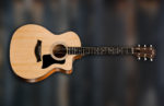 Taylor Acoustic Guitar Review - Model 114CE